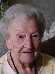 Katherine Ann DiMercurio, 91