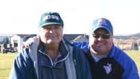 Tribute to former Plentywood football coach Ron Smith, who passed Thursday.