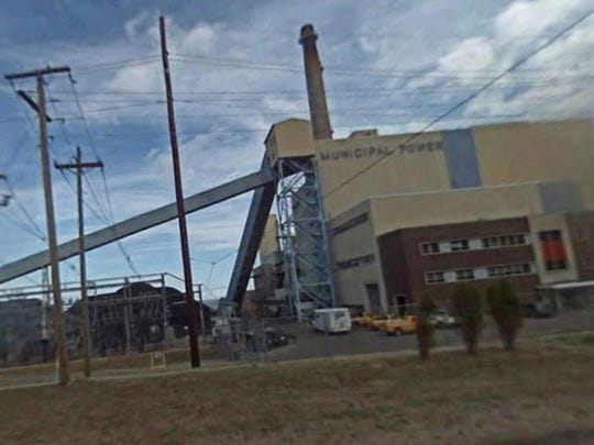 A power station in Michigan's Upper Peninsula that burned its last pieces of coal in 2018 is scheduled to be demolished this year.