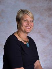 Dr. Liesl Jones completes 2017 HERS Institute at Bryn