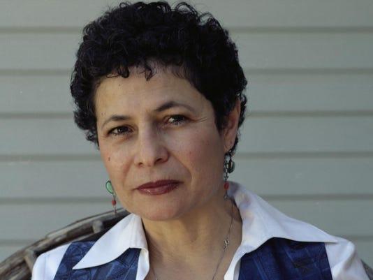 Helen Maria Viramontes by Nico Tucci