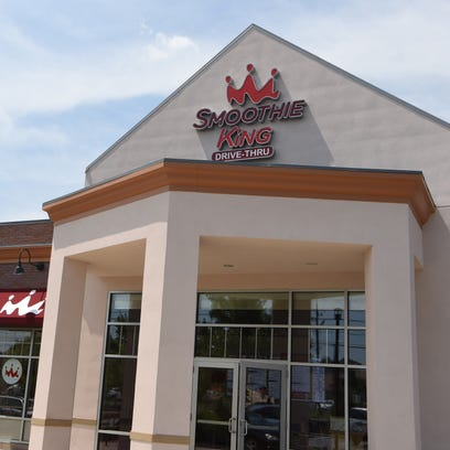 Smoothie King opens Monday in Wappingers Falls