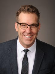 David Ivers became artistic director of Arizona Theatre
