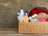 Toiletries are badly needed, but rarely donated to homeless shelters and pantries