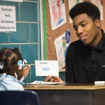 Decades after civil rights gains, black teachers a rarity in public schools
