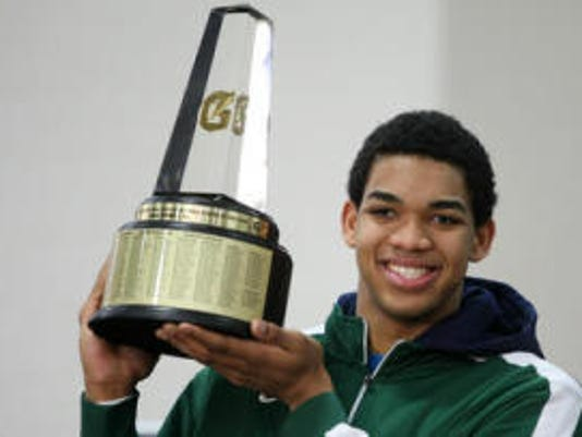 Before Kentucky, Karl Towns was a winner at St. Joes