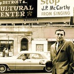 J.P. McCarthy: The man who captured hearts and radio listeners for 30 years