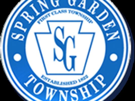 Spring Garden Township logo
