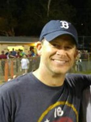 Chiles High history teacher Clifford Sherry was placed on administrative leave March 21.
