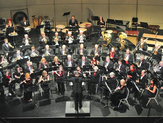 The south jersey wind ensemble