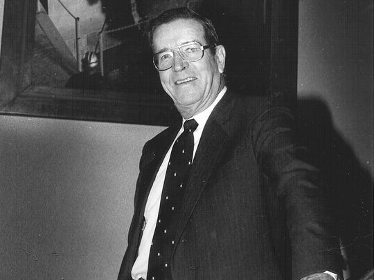 Henry Rowan, former president of Inductotherm Industries and benefactor of Rowan University, has died at 92.
