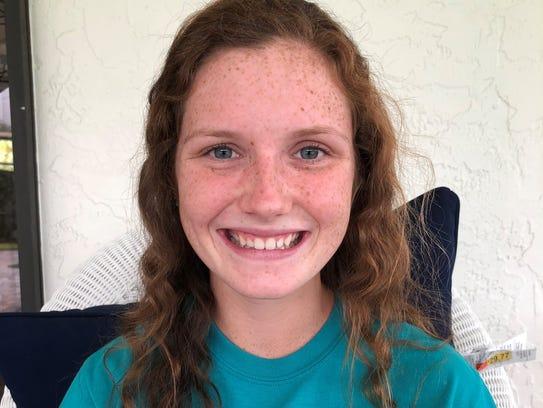 Ellie Desorcy, Gulf Coast lacrosse