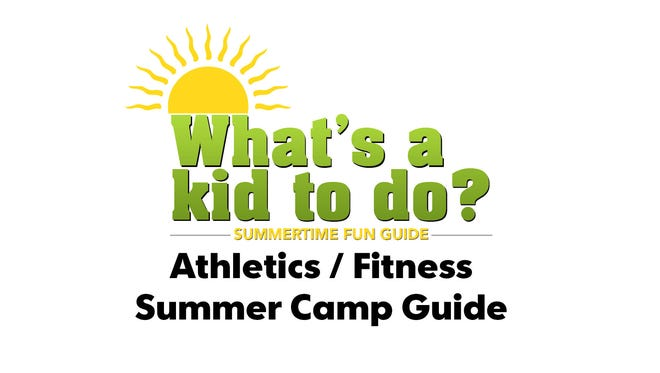 Children who love sports or like to stay active have plenty of ways to stay occupied while out of school for the summer.