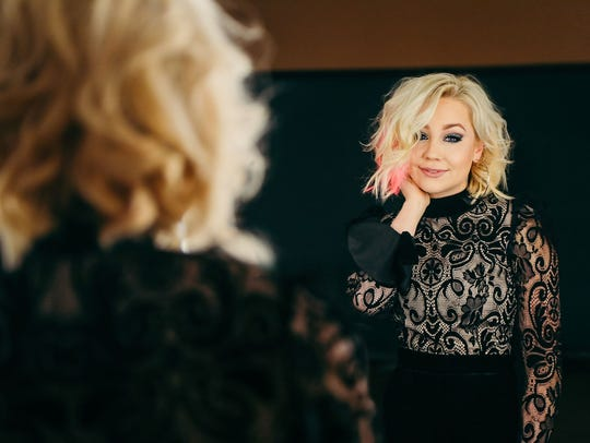 Nashville hit-maker RaeLynn