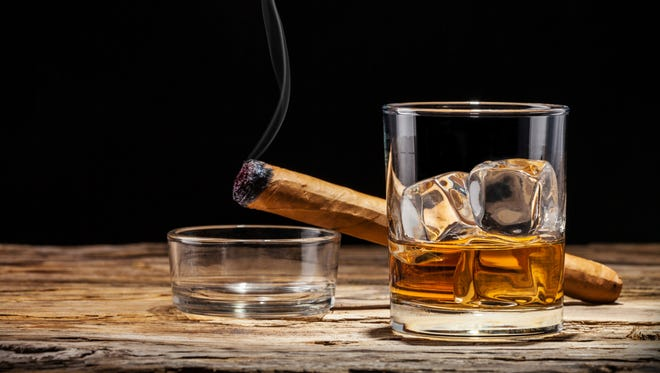 A cigar dinner is planned for March 1 at Prime 13 in Point Pleasant Beach.