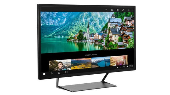 HP Pavilion 32 inch Monitor