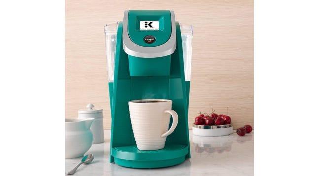 Keurig K250 K Cup Pod Coffee Maker