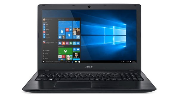 Acer Aspire E-15 laptop