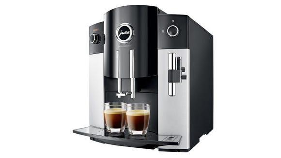 Jura Impressa C65 Automatic Coffee Machine