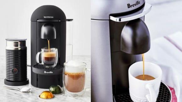 Best kitchen gifts 2019: Nespresso VertuoPlus by Breville