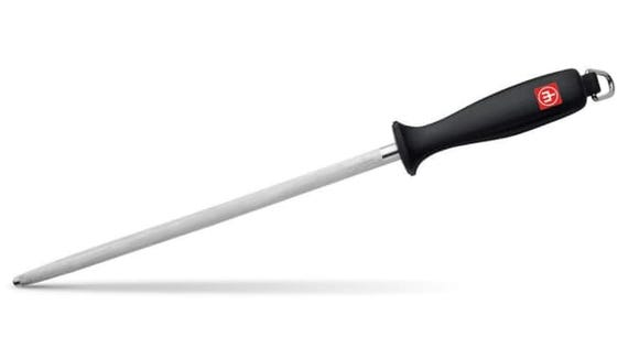 Wüsthof 10-in Knife Sharpening Steel