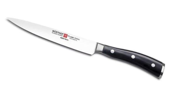 "Wusthof Classic Ikon 6"" Sandwich Knife"
