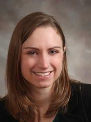Rachel Bresler