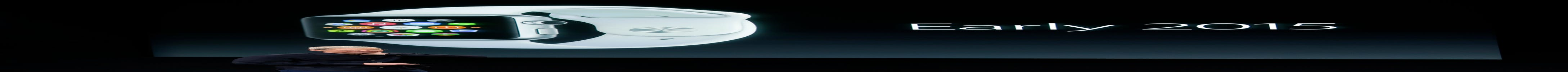 5 reasons why Apple Watch