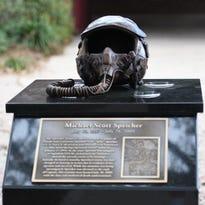 Scott Speicher: Remembering a Florida State hero