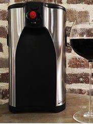 The Boxxle Premium Wine Dispenser