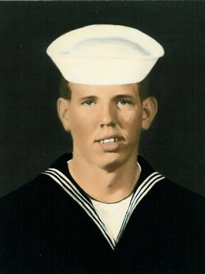 Jerry Converse from Boone was among 34 crew members killed June 8, 1967 aboard the U.S.S. Liberty when it was attacked by Israel during the Six Day War. Whether the attack was accidental or inentional remains in dispute as Converse finally receives public recognition for his combat death Nov. 11, 2014, in a Gold Star Hall ceremony at Iowa State University in Ames where he attended.