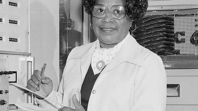 Mary Winston Jackson (1921-2005) successfully overcame the barriers of segregation and gender bias to become a professional aerospace engineer and leader in ensuring equal opportunities for future generations. NASA/Courtesy