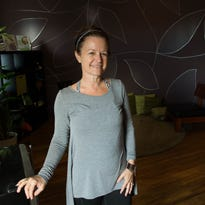 Downtown Desert Yoga a haven for students of all levels