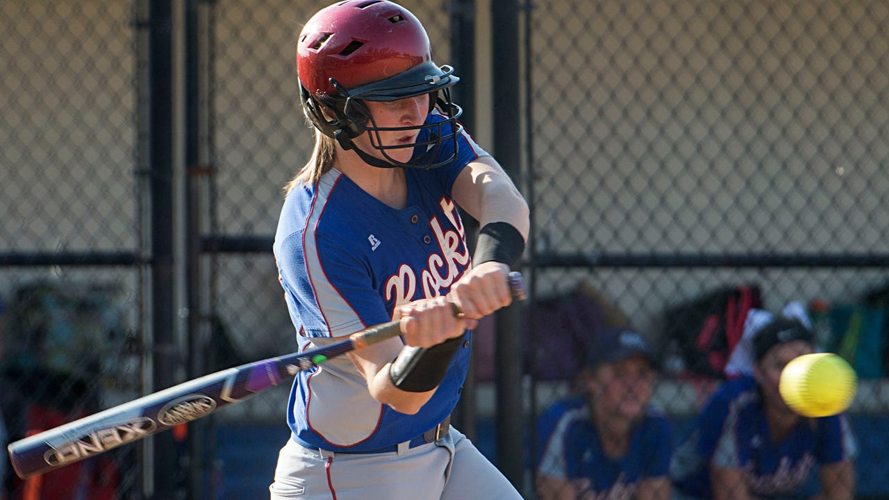 The Spring Grove softball team is 7-2 after beating West York, 5-0, on Tuesday. The Rockets went just 8-12 last season.
