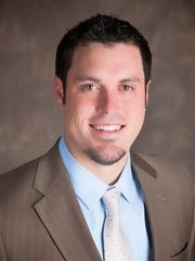 State Rep. Blake Miguez