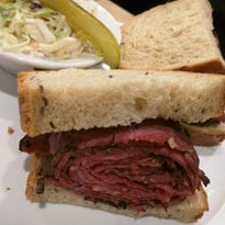 Remodeled TooJay's still has great deli and comfort food favorites