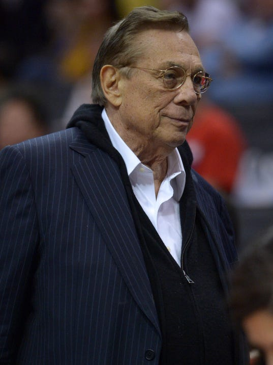 2014-05-30 Donald Sterling