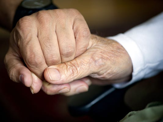 Americans shrug off worries over aging population