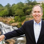 Greenville and growth: A Q&A with Mayor Knox White