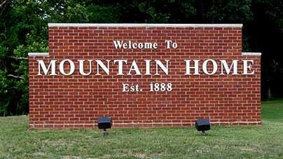 Mountain Home has been selected as one of the 12 cities in Arkansas for Volunteer Community of the Year for 2014.