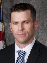 Ben Smith, Sac County attorney