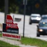 The Nojay investigation: A timeline
