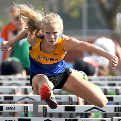 Track: North Shore Conference Championships