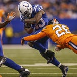 Insider: It's not much, but this is what the Colts have to look forward to this season