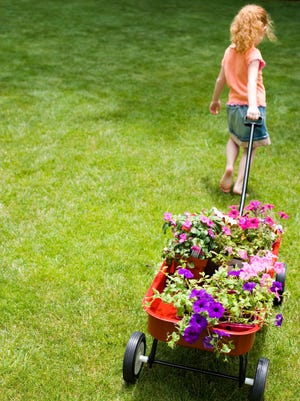 Tech is helping landscapers.