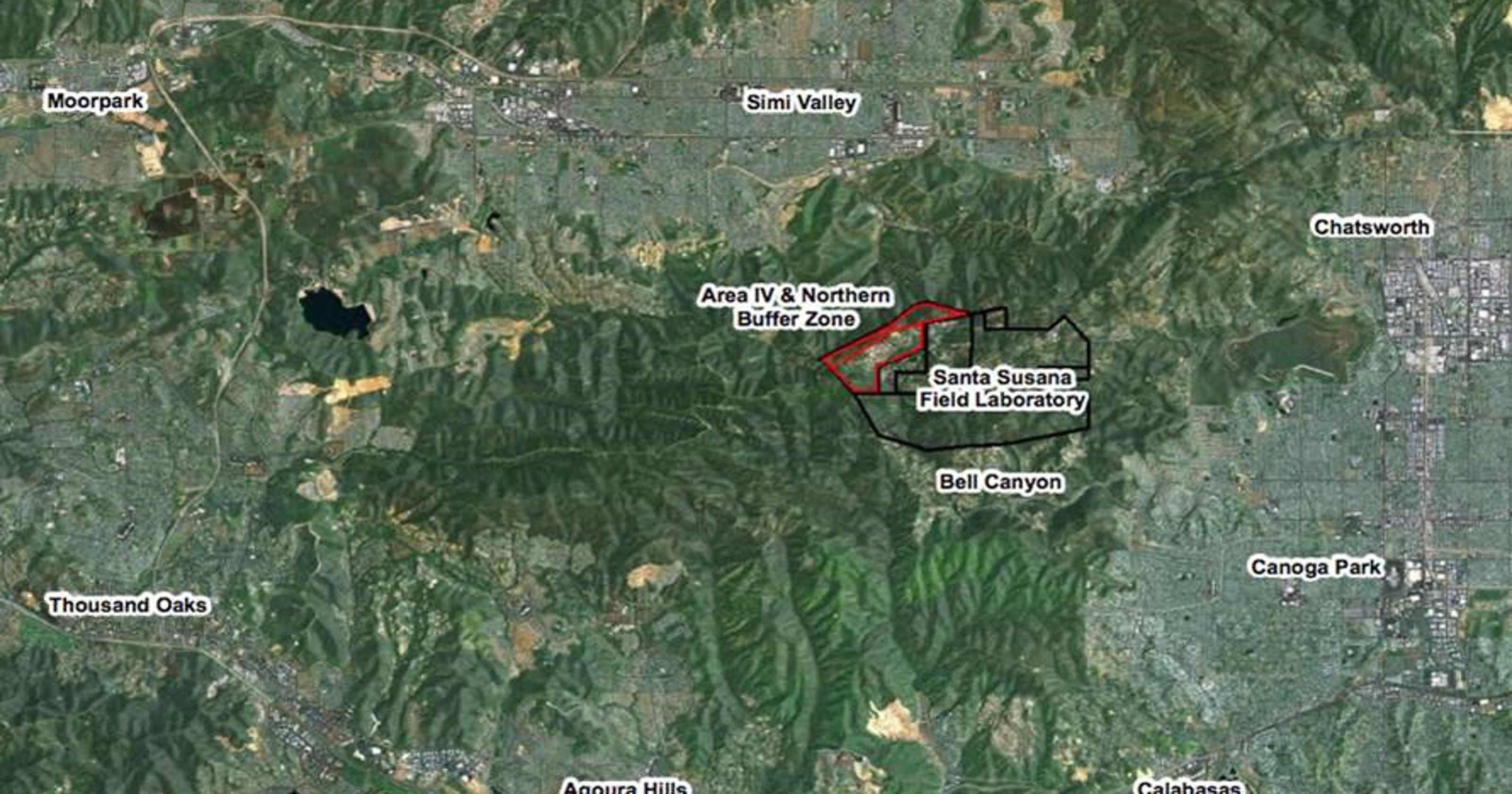Santa Susana toxic cleanup delayed again