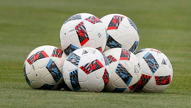 A limited number of first-round matches Tuesday involve Milwaukee-area teams.