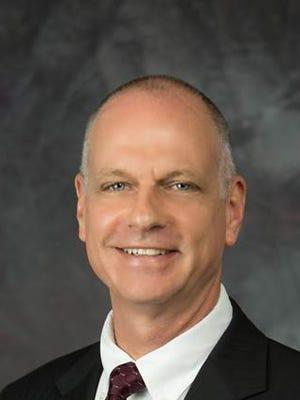 John Meyer/ President, Hodges University