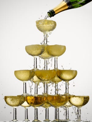 Learn what to look for in Champagne as you prepare for New Year's Eve.