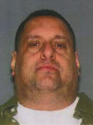 Michael Carrion, 52, of Bronx, New York